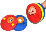 زبد سب أسطوانة نطاق لأنّ أطفال مع صنع وفقا لطلب الزّبون علامة تجاريّة يطبع