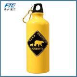 500ml 600ml 750ml Sports garrafa de água de alumínio para a promoção