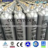 高圧継ぎ目が無い鋼鉄40L二酸化炭素シリンダー二酸化炭素シリンダー
