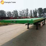 Welle 3 40 Fuß Behälter-Schlussteil-Preis Chengda Schlussteil-populär