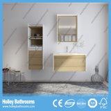 Governo di memoria moderno di legno aperto della stanza da bagno del multi romanzo moderno (BF150D)