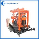 Impianto di perforazione montato rimorchio di carotaggio del diamante per la perforazione della miniera con il sistema del cavo
