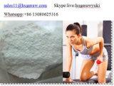 Músculo de calidad superior que construye el acetato esteroide sin procesar de Tren Acetrenbolone