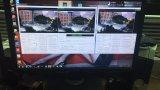 4K de 8MP Zoom óptico 25X Autofocus (POE) Sony CMOS Lux bajo módulo de cámara Zoom CCTV IP