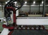 ツールの変更が付いている1325年のAtc CNCの木工業CNCのルーターの切断の彫版機械