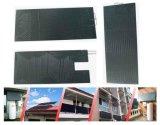 Зеленый термодинамические солнечная панель для горячей воды системы
