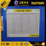 """الصين مصغر 2 """" هواء مكيف [دإكس68] خرطوم [كريمبينغ] آلة"""