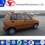 4 Rad-4 Tür 4 Seater kleines elektrisches/elektrisches Auto/elektrisches Fahrzeug/Auto/Miniauto/Gebrauchsfahrzeug/Autos/elektrische Autos/mini elektrisches Auto/vorbildliches Auto/Elektroauto