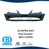 Elantra 2007 86511-2h000 de bouclier avant pour Hyundai