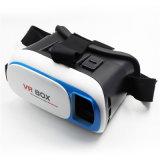 Glas-virtuelle Realität der Qualität Google Pappe3d