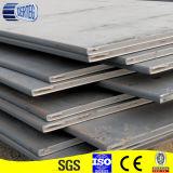 Lamiera di acciaio laminata a caldo per costruzione