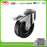 Zwarte Rubber Industriële Gietmachine Op hoge temperatuur (P102-61C080X35S)