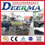 HDPEのプラスチック管の生産ライン