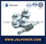 Isolant de Pin de HDPE du prix de gros 35kv d'usine pour la ligne électrique