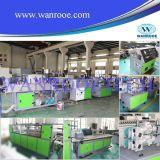 Ligne de production de revêtement en plastique en acier inoxydable