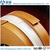 Les accessoires de meubles personnalisent l'autre bordure foncée en plastique de formes