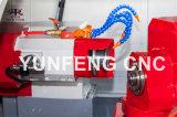 중국에 있는 타이어 형의 조각 공구를 위한 4 축선 CNC 비분쇄기