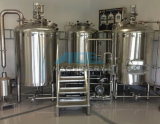 機械、ホームビール醸造装置(ACE-THG-D1)を作る100L小型ビール