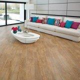 4mm Cliquez sur les planches de plancher en vinyle de luxe