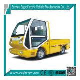 小さいElectric Pallet Truck Yellow Color Eg. 6042h