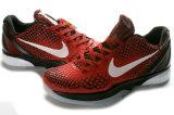 Venomenom Zoom de 6 Hombres zapatillas de baloncesto deporte Botas zapatillas de atletismo al aire libre