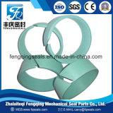 Pistão hidráulico de resina fenólica Anel Guia de tecido
