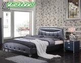 A03 Royal Design роскошные кровати из натуральной кожи