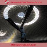 Duurzame de Silo van de Steenkool van de Structuur van het staal