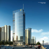 Сборные стальные конструкции высотное здание