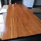 plancher solide de bois dur Jatoba de cerise brésilienne large de 90/120mm/plancher en bois