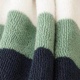 Baumwollgarn-gefärbtes Farben-Jacquardwebstuhl-Stab-Tuch 100%