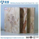 Oriented Strand Board/ OSB de fábrica china