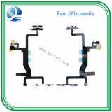 Botón de la energía de la alta calidad de la fábrica / cable de la flexión del volumen para el iPhone 6s