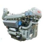 De Dieselmotor van de Reeks van Hnd Chd314 met V6 V8 V12