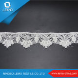Популярное Style Вод-soluble Lace для Garment