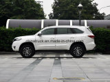 De Chinese Hoge Auto Gasoline&Diesel van het Eind 4X2&4X4