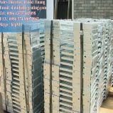 Rejilla galvanizada caliente para los paneles comunes
