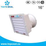""""""" ventilatore di scarico 16 per pollame, la serra e l'applicazione di industria"""