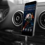 3.5mmの男性の拡張ヘッドホーンのGoogleピクセル2/XL、Moto ZおよびタイプC装置のための可聴周波ステレオのコードのアダプターケーブルへのUSB Cの男性