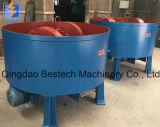 La serie S11 Arena arcilla arena máquina mezcladora Mezclador /en venta