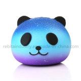 Star panda Squishy ralentir la hausse Squishy Charms Jouet souple