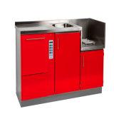 Meilleur Lave bassins automatique pour l'urinoir bouteilles, bassin de la machine de nettoyage et désinfection