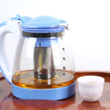 frasco da água fria de frasco de vidro da boca do pato 1800ml