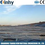 1.5mm imprägniernmaterialien HDPE Zwischenlage für Dächer/Teiche/Seen/Pool