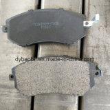 El mejor disco de las zapatas de freno de la calidad para todos los coches de Hyundai
