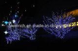 مسيكة [لد] ساحر خيط ضوء لأنّ شجرة زخرفة