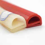 Hitzebeständiges Ofen-Türrahmen-Silikon-Gummi-Profil