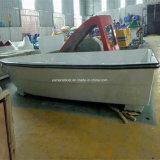 Barco de pesca de fibra de vidrio de 4,2 millones con Banco largo