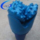 8 bit de broca Tricone da polegada TCI de 1/2 para a perfuração do campo petrolífero