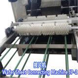 Chaîne de production de biscuit de disque de machines de nourriture de Saiheng Sh27/39/45/51/63